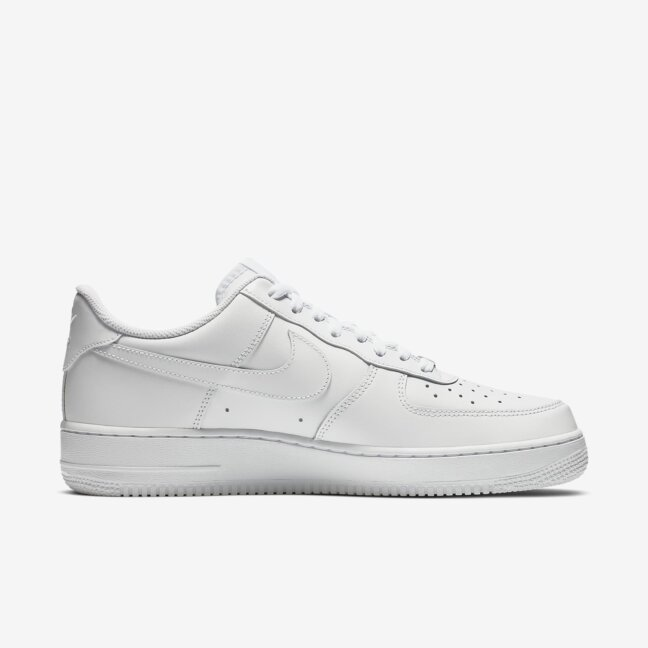 Nike Air Force 1 '07 wit - 2