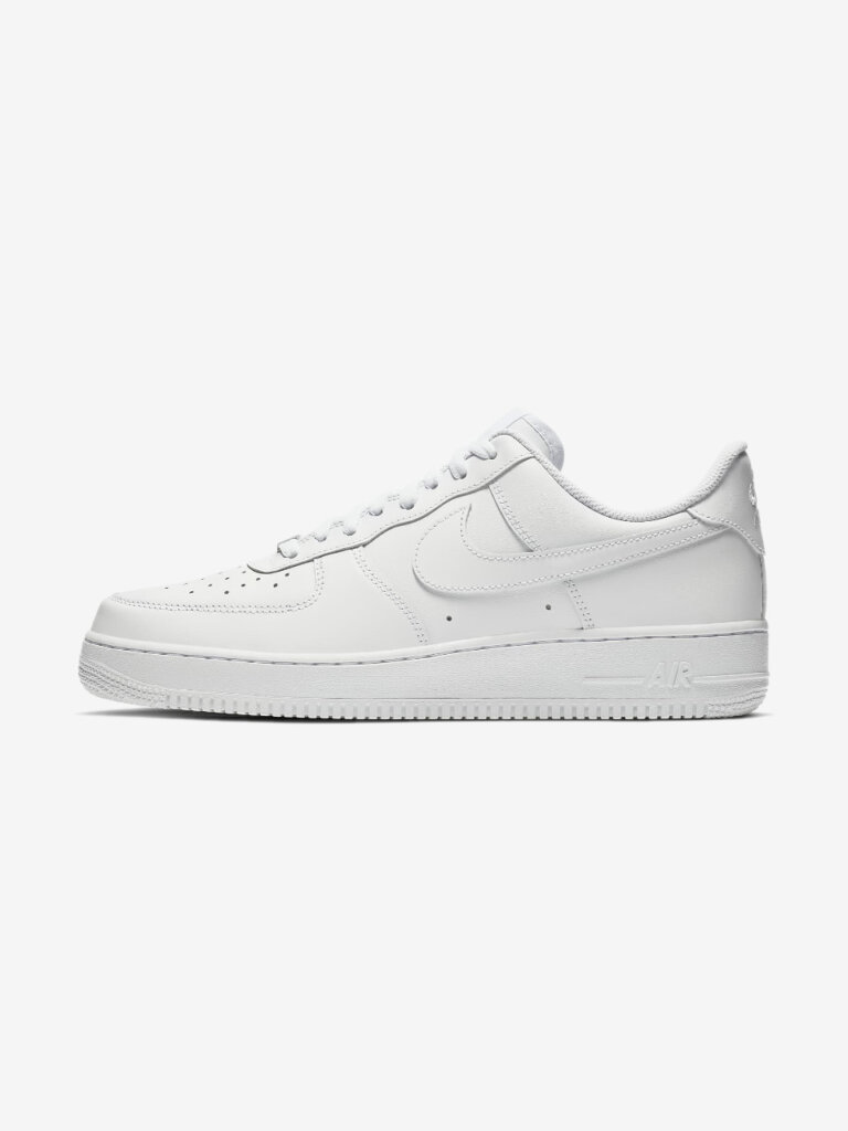 Nike Air Force 1 '07 wit