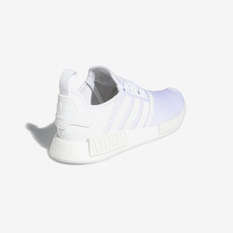 Adidas NMD R1 Wit - 3