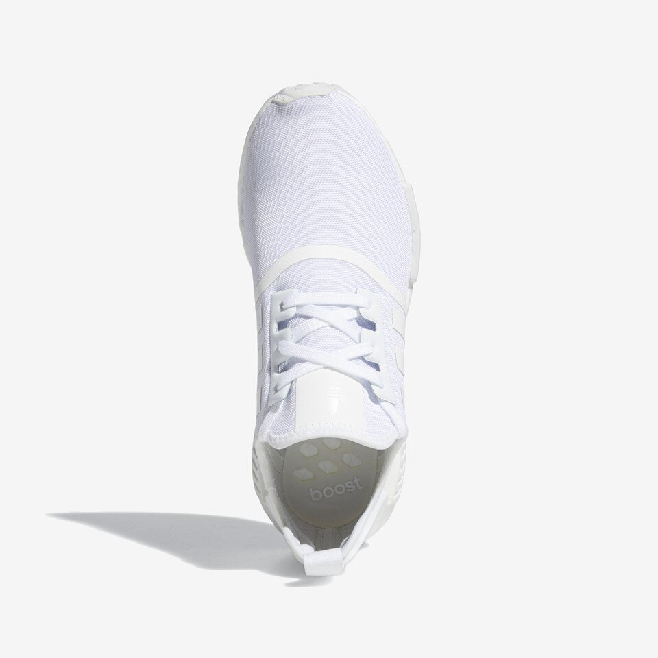 Adidas NMD R1 Wit - 6