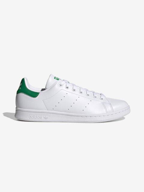 Adidas Stan Smith Classic Sneaker Groen - 1