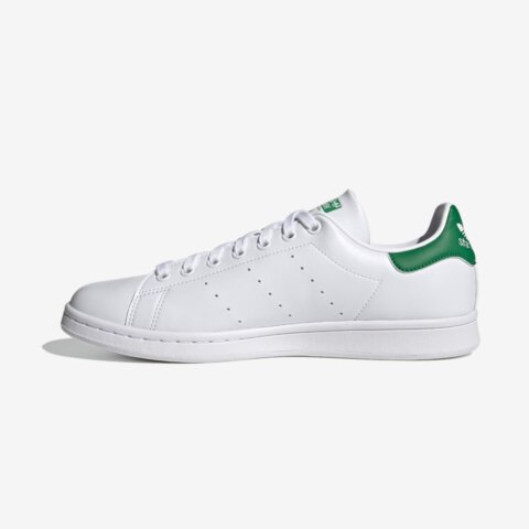 Adidas Stan Smith Classic Sneaker Groen - 2