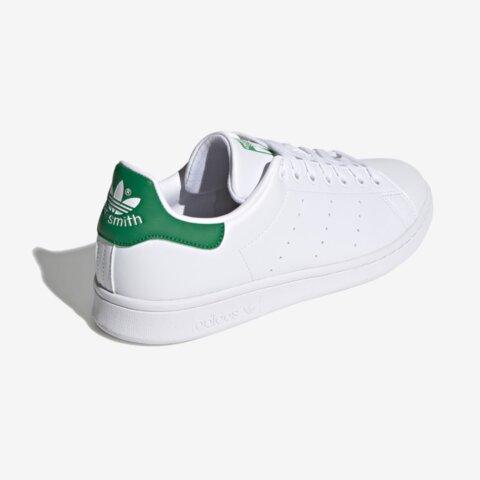 Adidas Stan Smith Classic Sneaker Groen - 4