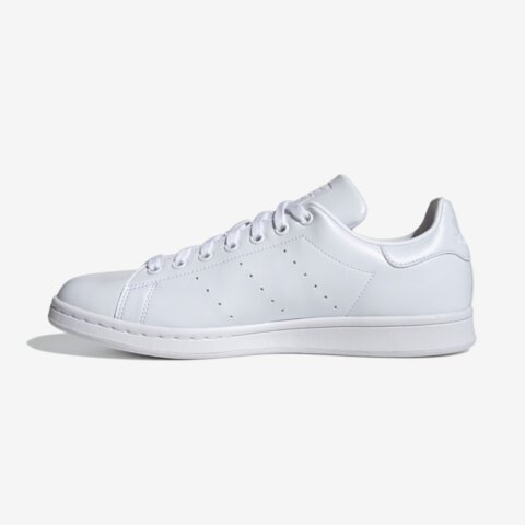 Adidas Stan Smith Classic Sneaker wit - 1
