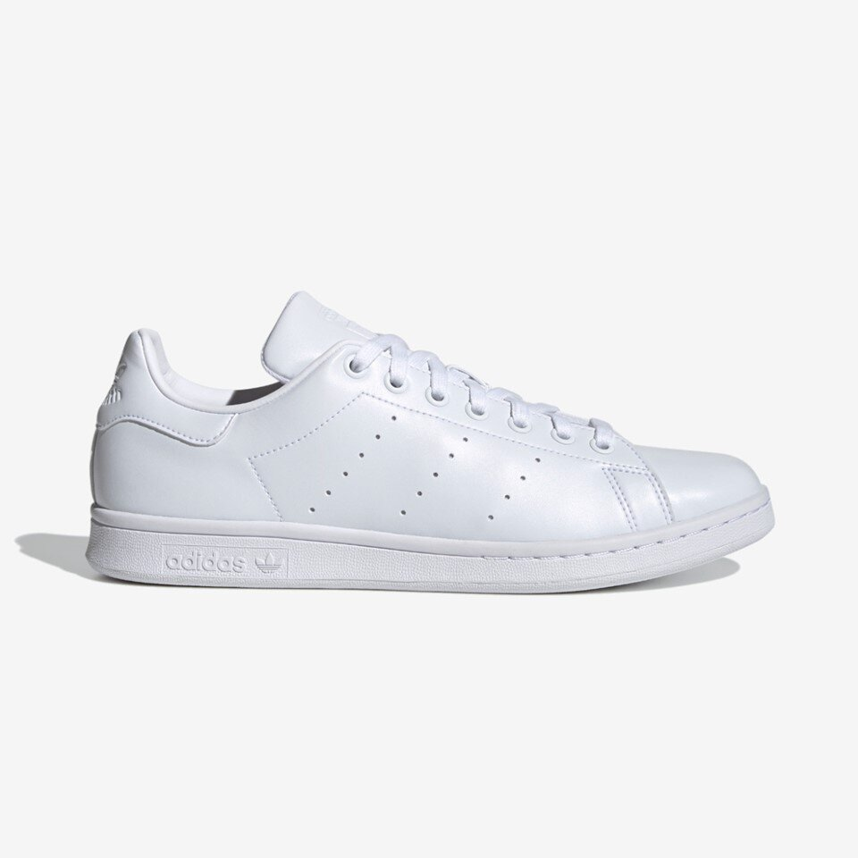 Adidas Stan Smith Classic Sneaker wit