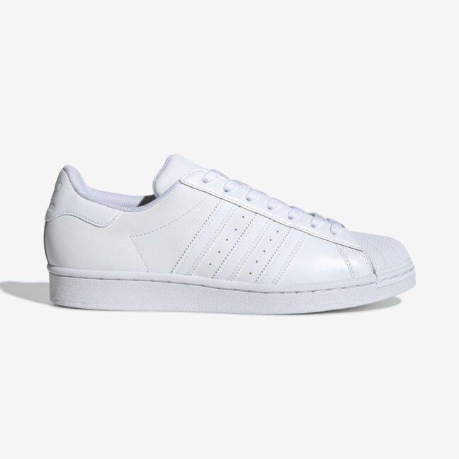 Adidas Superstar Wit - 1