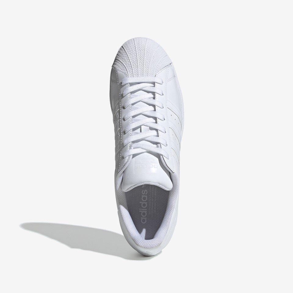 Adidas Superstar Wit - 2