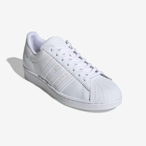 Adidas Superstar Wit - 4