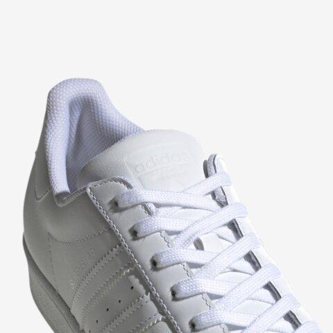 Adidas Superstar Wit - 7