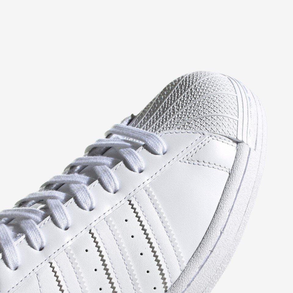 Adidas Superstar Wit - 8