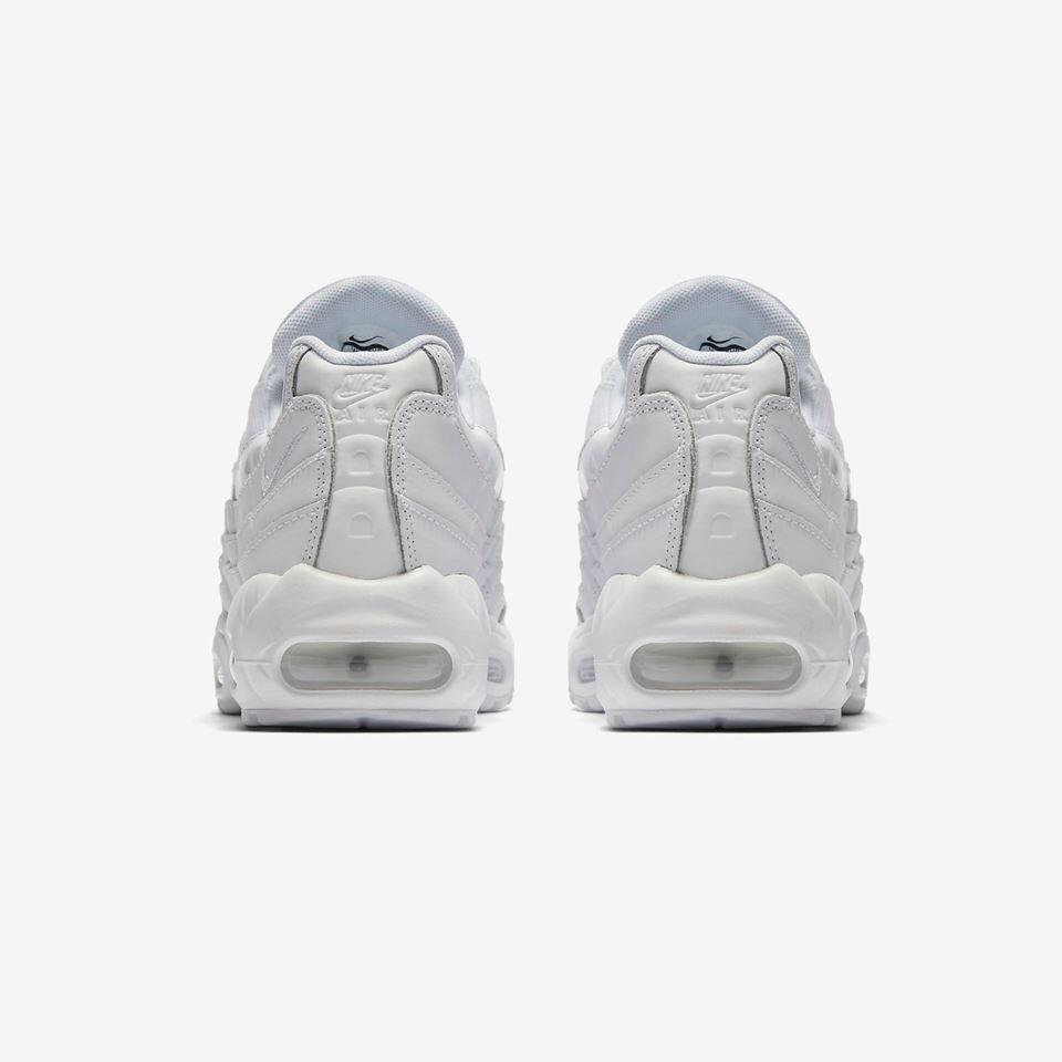 Nike Air Max 95 Wit Dames Sneaker 6