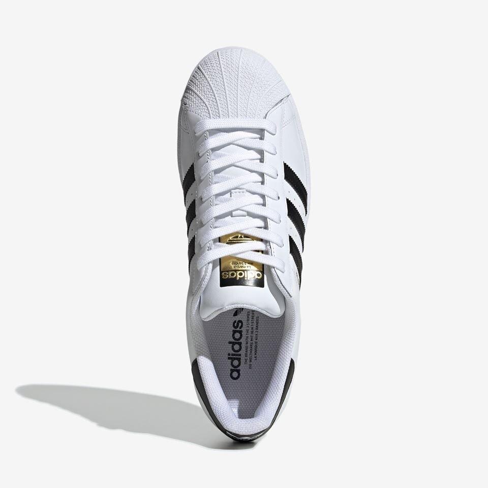 Adidas Superstar Wit Zwart Dames Sneaker 2