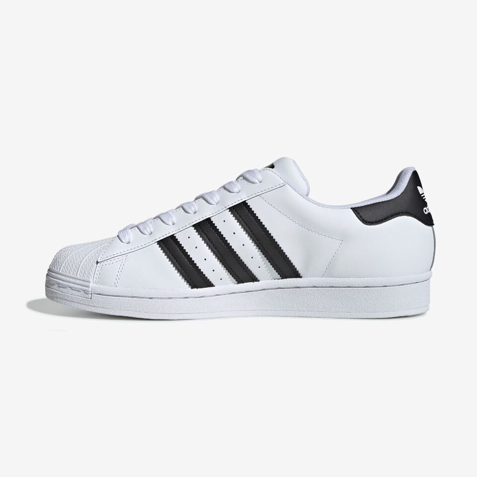 Adidas Superstar Wit Zwart Dames Sneaker 6