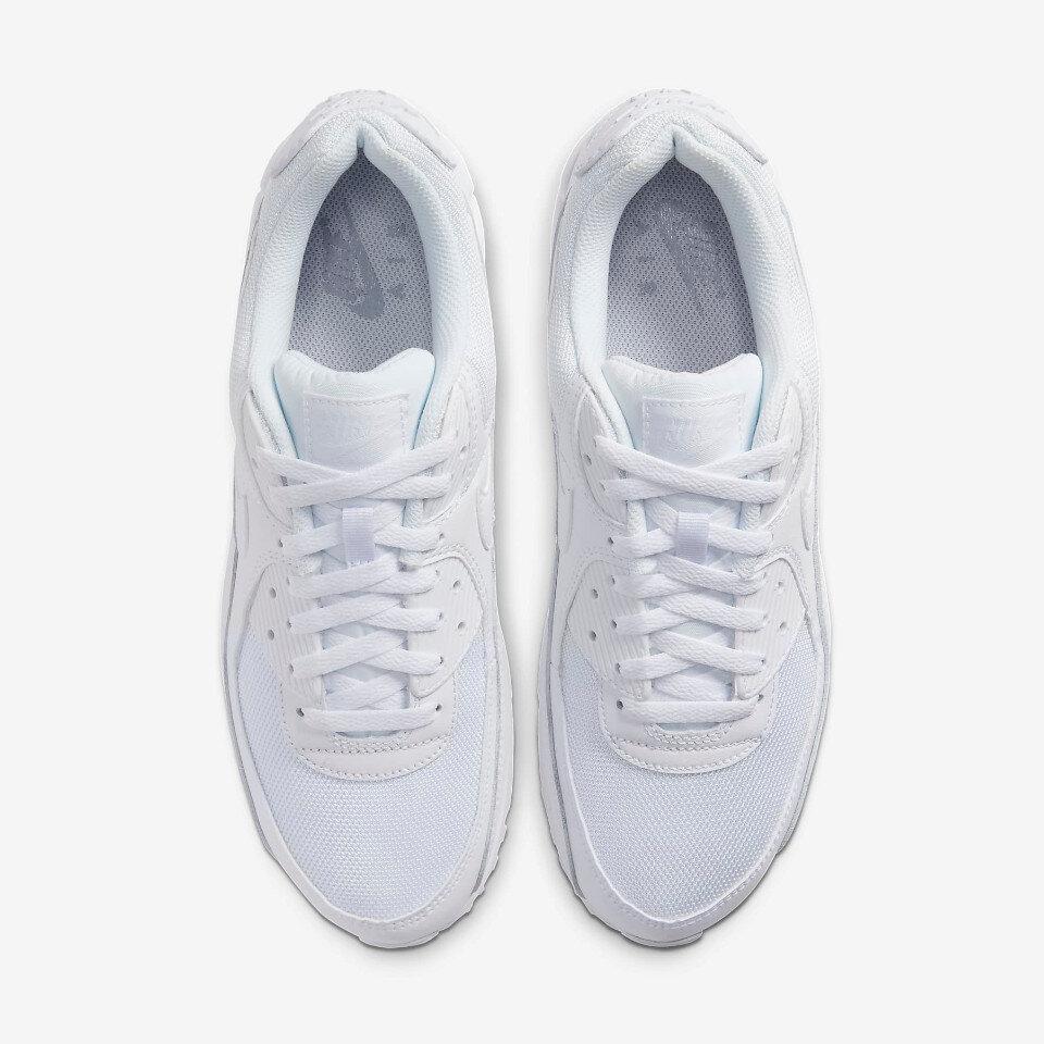 Nike Air Max 90 Wit Heren Sneaker - 03