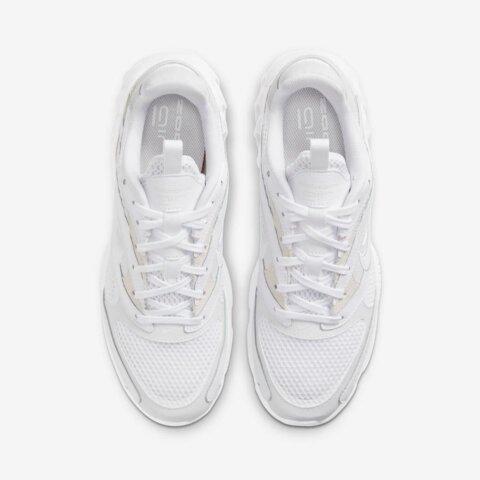 Nike Zoom Air Fire Wit Dames Sneaker 4