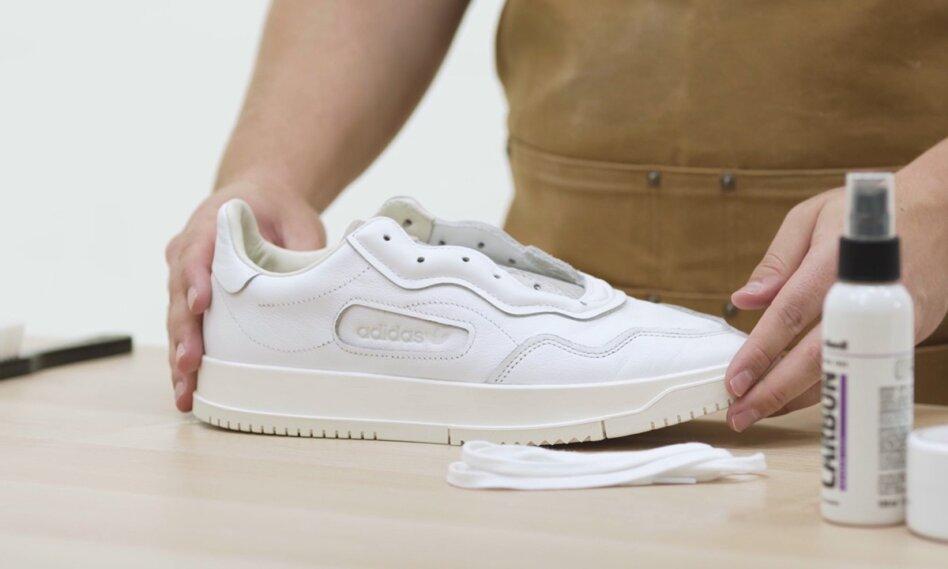 witte sneakers schoonmaken de ultieme guide