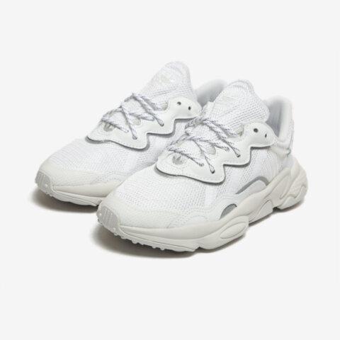 Adidas Ozweego Wit Dames Sneaker 2