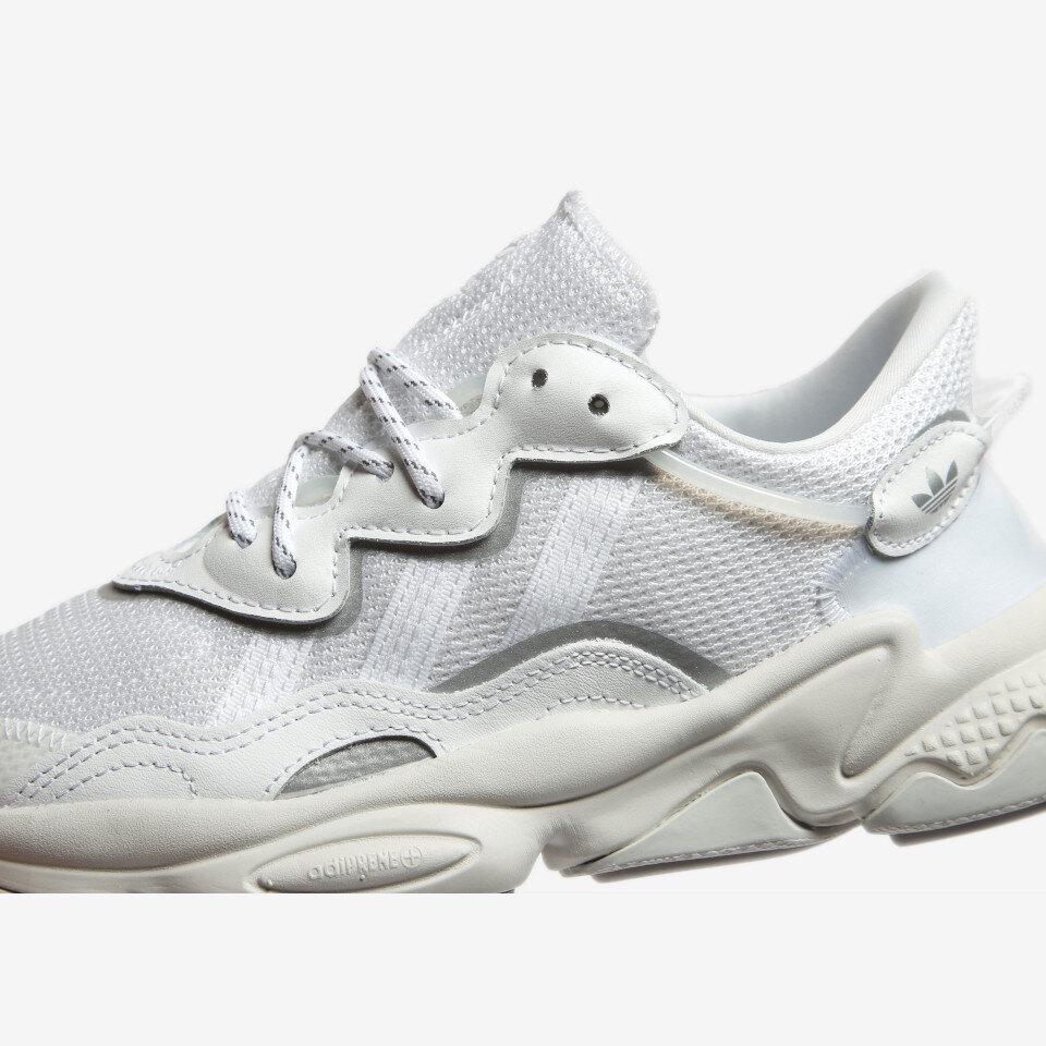 Adidas Ozweego Wit Dames Sneaker 4