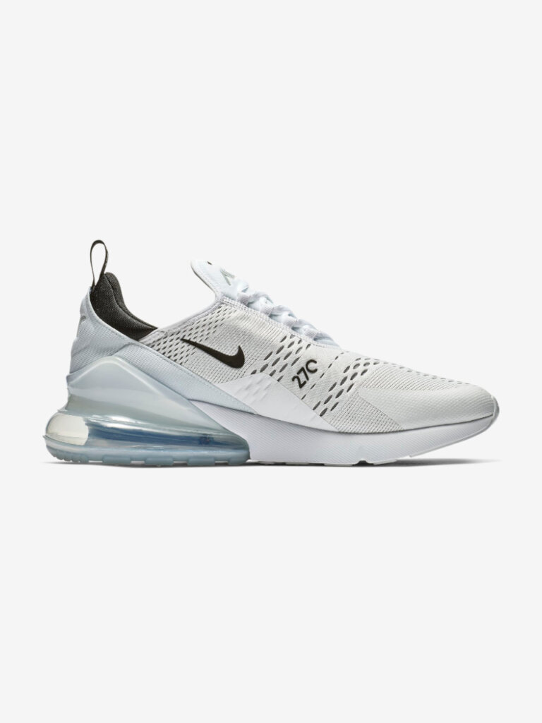 Nike Air Max 270 Wit Heren Sneaker 1
