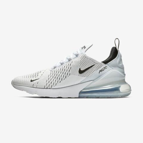 Nike Air Max 270 Wit Heren Sneaker 2