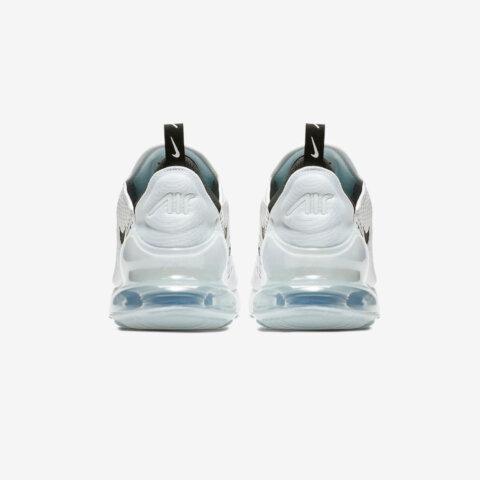 Nike Air Max 270 Wit Heren Sneaker 4