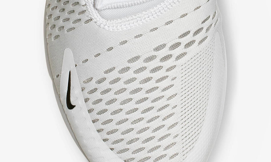 Nike Air Max 270 Wit Heren Sneaker 5